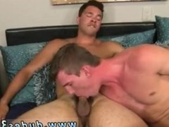 Gay male maid sex The two change
