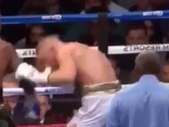 White boy gets fucked by black male (mayweather and McGregor)