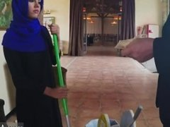 Homemade Arab Wife Anything to Help The