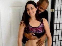 Addie Juniper First Date Belly Button Play