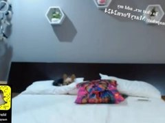 BROTHER Impregnates his LITTLE TEEN STEP-SISTER