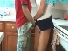 Step mom seduces and fucks step son - FREE Full Mom Sex Videos at FiLF.BiZ