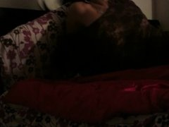 Redhead Latina Webcam Tease