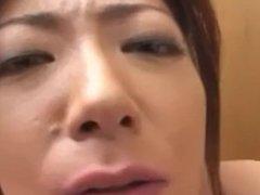ORAL SEX BUKKAKE AYANO MURASAKI