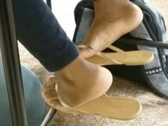 Black feet public