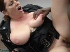 Sensual milf threesomes Milf Cops