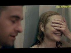 Patricia Clarkson Nude Scene In October Gale Movie ScandalPlanet.Com