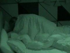 Big Brother 15 - Amanda Ass Crack_Topless