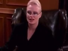 Mature Lesbian Seduces Youn Girls