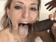 BBC Bounce - Interracial PMV Compilation