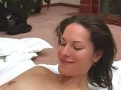 Amateur couple fuck and suck