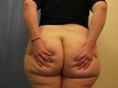 Big old fat ass