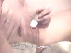 Miss Puddles lives in a world of orgasms and squirting