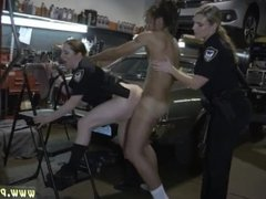 Police arrest cheerleader Chop Shop Owner