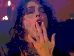 Julie Strain, Sorceress Music Video (Huntress)- I Want To Fuck You To Death