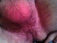 Small Anal Plug + tail - young chubby