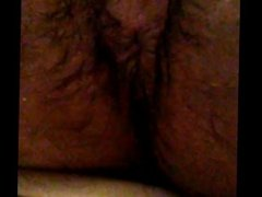 Fingering ass, wishing dick would knock at my door, cant handle me