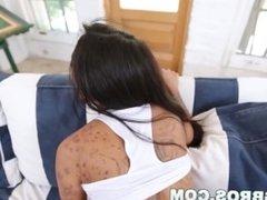 BANGBROS - Bootylicious Latina Lela Star Sucks and Fucks Like a Champ