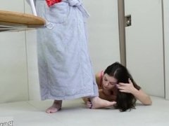 Teen ass extreme xxx girl punished