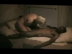 Wife with her black lover