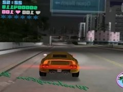 GTA Vice City - Walkthrough - Mission #12 - The Chase