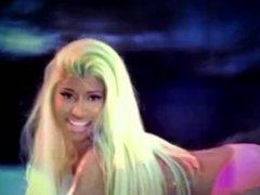 Porn Music Video - Nicki Minaj - Starships (Sapphic Edition)