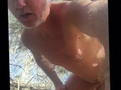 Daddy Getting Fuck