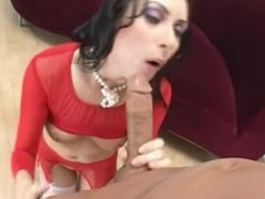 Katrina Isis Hardcore Anal, DP and Anal Creampie