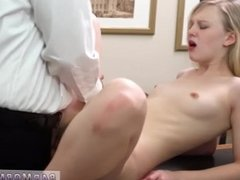 Teen strapon anal first time He seized my
