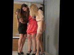 High heels snail crush - Morgan /w friends