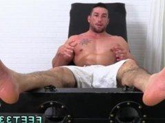 Teen gay feet sex movie first time Casey