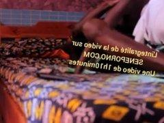 Aissatou Ba une jeune senegalaise de 18 ans se fait defoncer