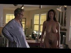 The Door in the Floor (2004) Nude and Sex Scenes