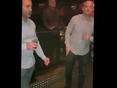Kurdish sex in night club