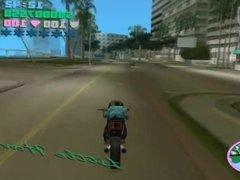 GTA Vice City - Walkthrough - Mission #14 - Sir, Yes Sir!