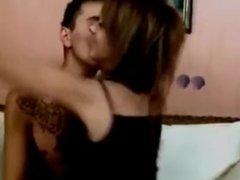 Teen Stoner Boy Seduced By Cougar MILF
