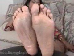 Blu Ming sexy soles 1