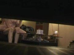Lady Caught Having Sex With Friend On Spy Hidden Camera