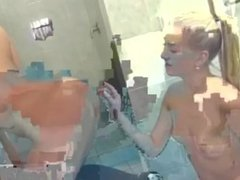 Anal sex machine xxx small hairy blonde