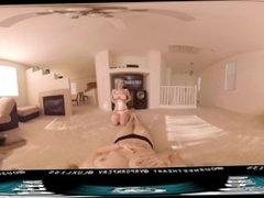 Lux Lives Gender Transformation POV VR