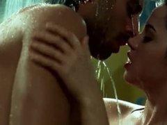 Ana de Armas Nude Boobs In Mentiras Y Gordas Movie ScandalPlanet.Com