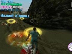 GTA Vice City - Walkthrough - Mission #17 - Death Row (HD)