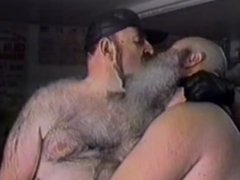 Big Bear Wrestlefuck