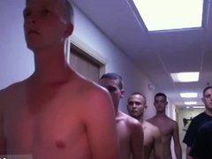 Gays hard porn movietures Training the New
