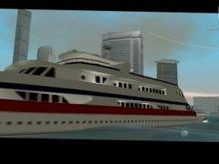 GTA Vice City - Walkthrough - Mission #18 - All Hands On Deck!