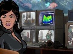 Archer - Lana Kane