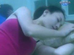 wife japanese underwater 2