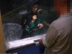 Muslim girl fucks xxx woman gangbang