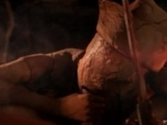 Silent Hill Nirse Gifs with Sound