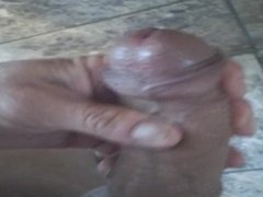 I want you to suck my thick dripping cock